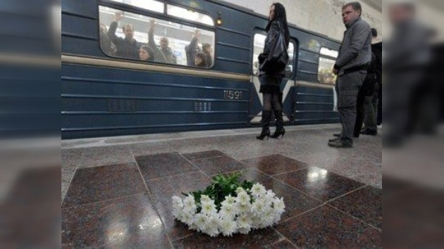 Pena de muerte: posible castigo para los autores del atentado en Bielorrusia