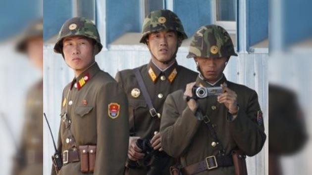 Corea del Norte amenaza de nuevo con destruir a EE. UU. y a Corea del Sur