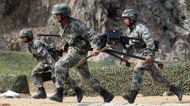 """Xi Jinping exige al Ejército chino que esté preparado para ganar una """"guerra regional"""""""