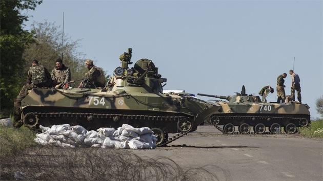 Rusia: La OTAN y el Pentágono engañan al mundo sobre la situación real en la frontera ruso-ucraniana