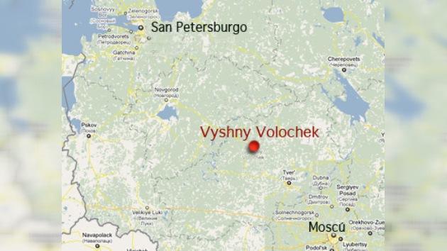 Nueve muertos en un incendio en asilo de ancianos en Rusia central