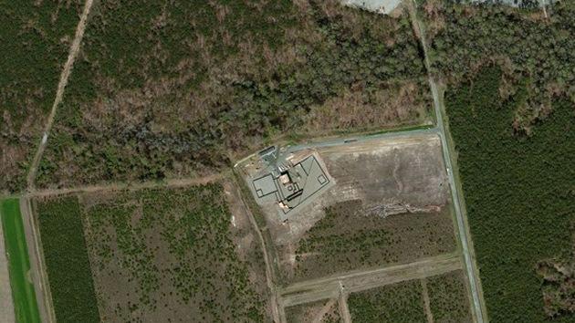 Revelan dónde están y cómo son las bases militares de EE.UU.