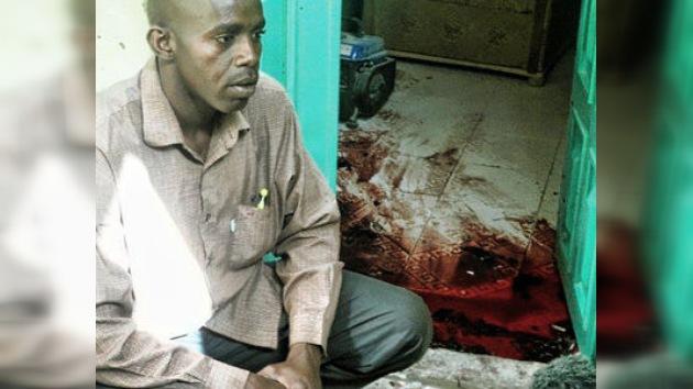 Terrorismo africano: El nuevo nombre del mal internacional