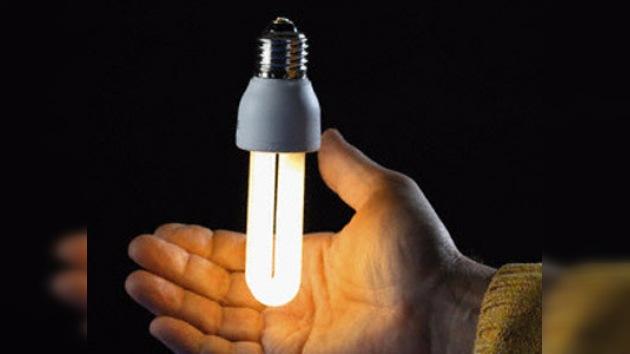 El hombre que 'da luz'