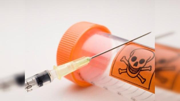EE. UU. sufre carencia de drogas para inyecciones letales