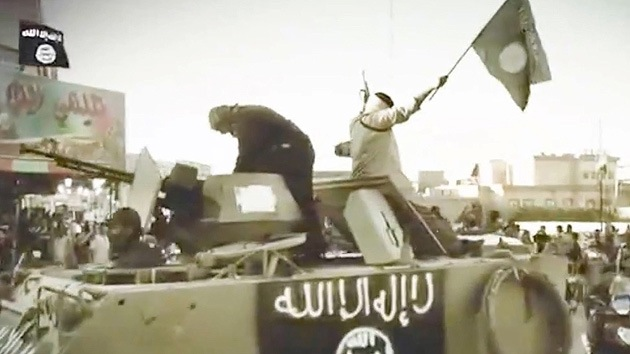 ¿Sería el califato de Estado Islámico un arma geoestratégica de EE.UU. contra los BRICS?