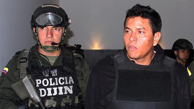 Siete presuntos ciudadanos de EE.UU. asistieron a la boda del narcotraficante 'Fritanga'
