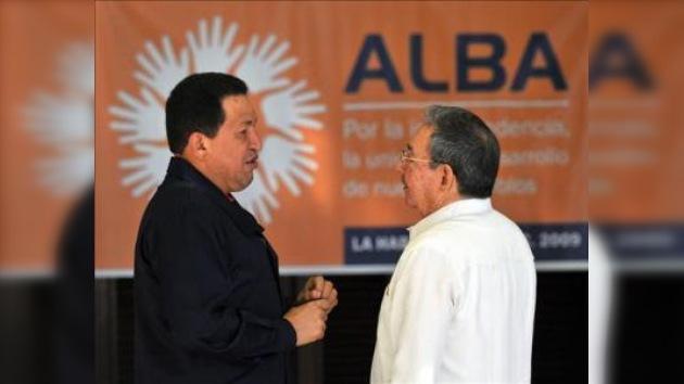 108 mil ALBA sucres por arroz inician revolución monetaria