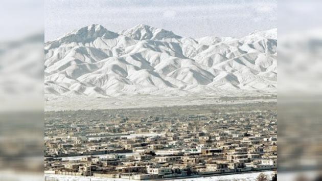 Kabul fue despejado de terroristas en vísperas del congreso nacional