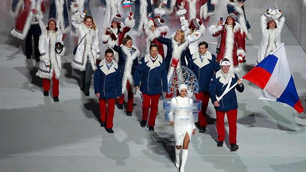 Nada detiene a estos atletas olímpicos: ni la leucemia, ni la falta de dinero... o de nieve