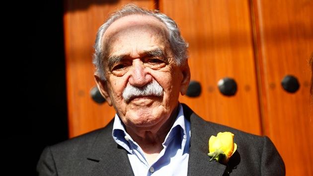 Muere el premio nobel de literatura Gabriel García Márquez