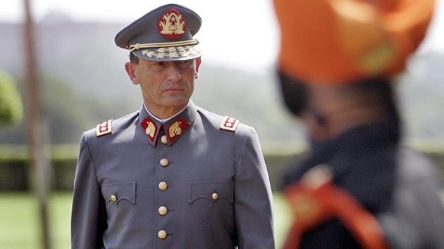 Investigan a un excomandante del Ejército chileno por secuestro y torturas de menores