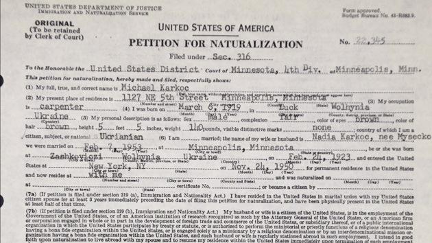 """Descubren a un sanguinario comandante nazi """"escondido"""" en EE.UU."""
