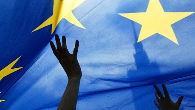 Se pospone la implementación del acuerdo entre la UE y Ucrania hasta el final de 2015