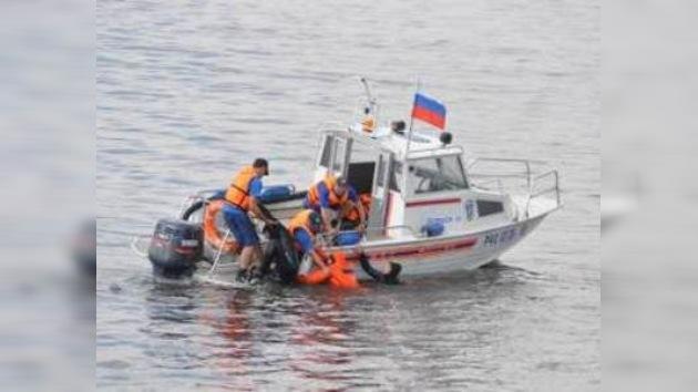 Conductores ebrios causan accidente mortal en el río Moscova