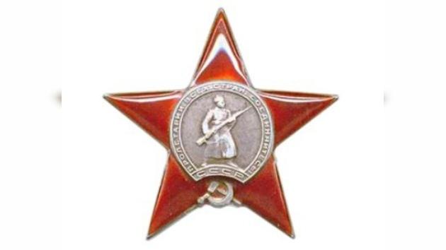 La Orden de la Estrella Roja