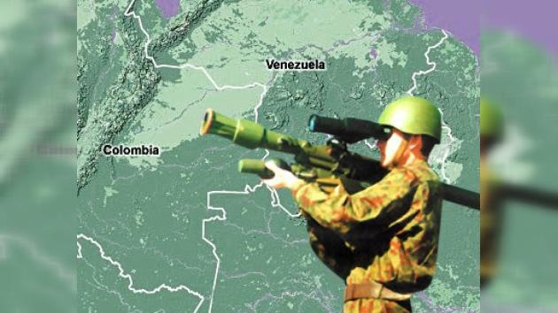 Venezuela recibió misiles rusos