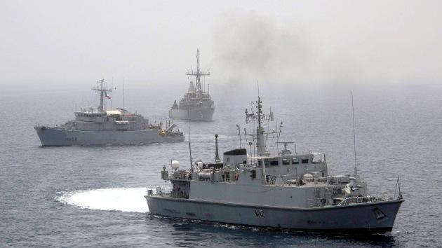 EE.UU. calcula qué armamento necesita para debilitar a las Fuerzas Aéreas de Siria