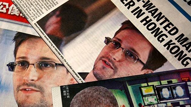 FBI: Snowden está bajo investigación criminal