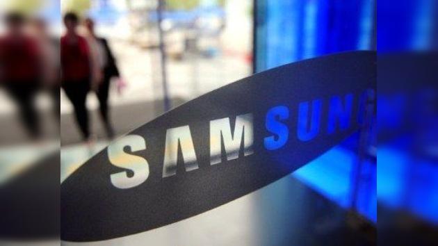 Samsung mueve una cantera contra el iPhone 5