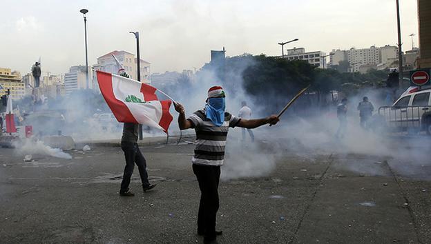 EE.UU. aboga por formar gobierno en Líbano