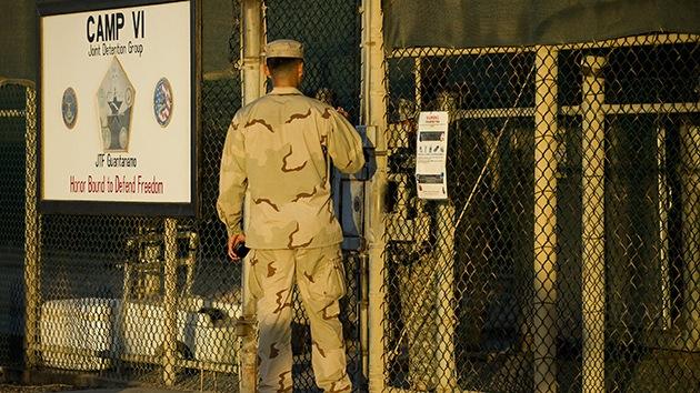 EE.UU. envía a 6 presos de Guantánamo a Uruguay
