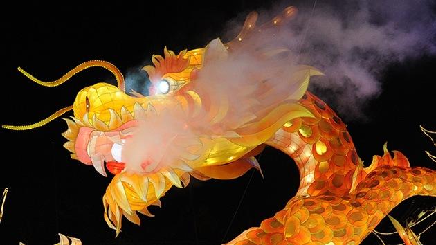 China, ¿un dragón cebado por EE.UU.?