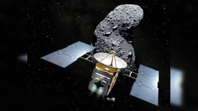 Sonda espacial japonesa entra en el libro Guinness de los Récords