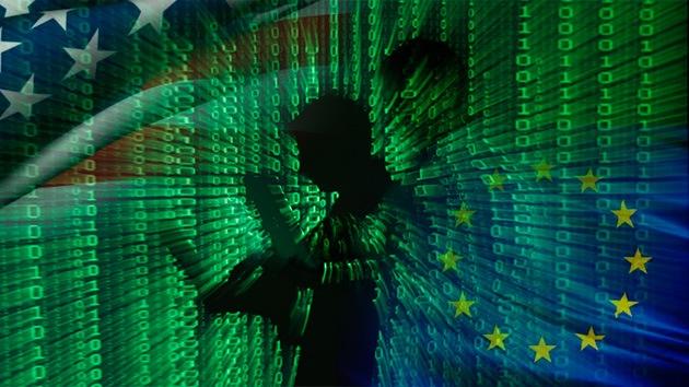 'Hackers' de Oriente Medio perpetran ataques en Europa y EE.UU.