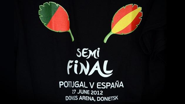 Minuto a minuto: España y Portugal buscan la final de la Eurocopa