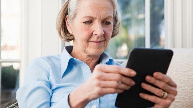 En Reino Unido inventan una prueba electrónica para detectar la demencia senil