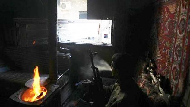 Siria, transformada por la guerra en gran productor y consumidor de anfetaminas