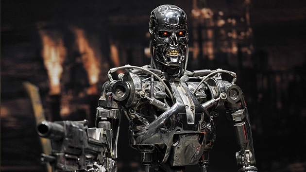 Human Rights Watch: 'No' a los robots asesinos