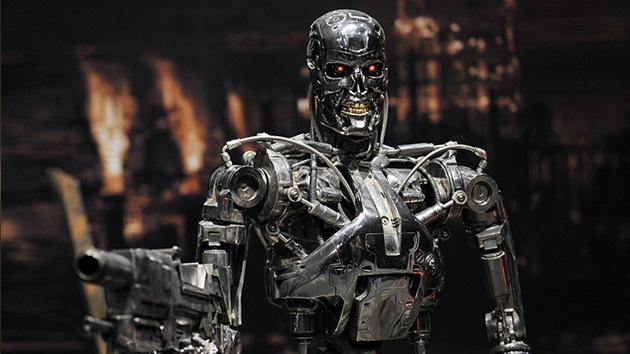 Human Rights Watch: 'No' a los robots asesinos