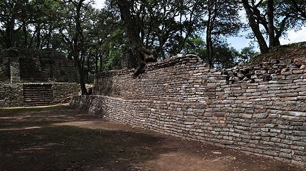 México restaura el 'Maracaná' prehispánico del juego de pelota