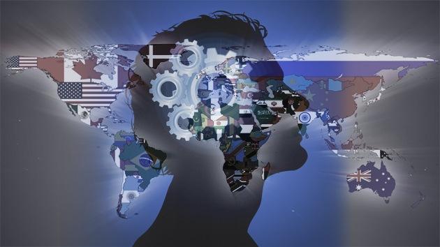 Mapamundi: ¿Cuáles son los países con la población más inteligente?