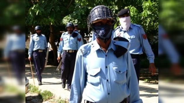 Cruel asalto contra una caravana en la zona tribal pakistaní