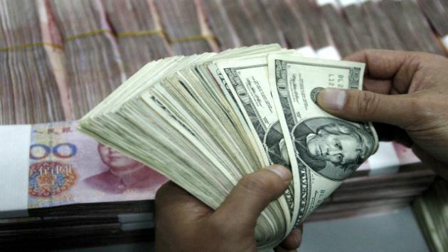 La deuda de EE.UU., ¿una 'bomba' financiera en manos chinas?