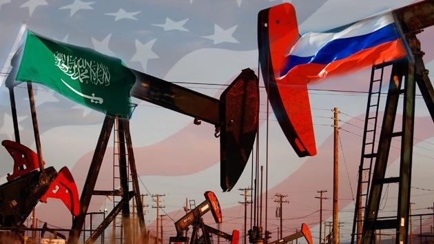 ¿Se arriesgará Arabia Saudita a apoyar a EE.UU. en el juego pretrolero contra Rusia?