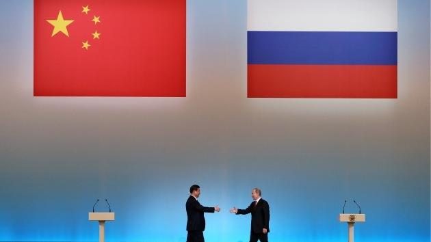 Rusia y China podrían aliarse para contrarrestar el poder de EE.UU.