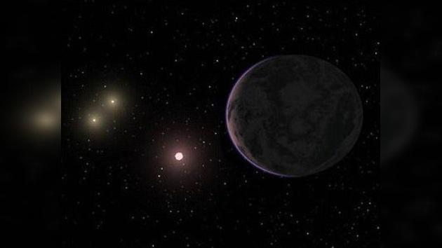 Descubren un planeta idóneo para la vida a 'sólo' 22 años luz de la Tierra
