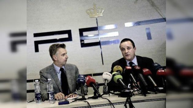 En Dinamarca arrestan a tres hombres sospechosos de planear un atentado terrorista
