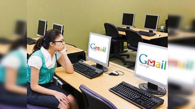 Google investiga el problema del correo perdido de miles de usuarios