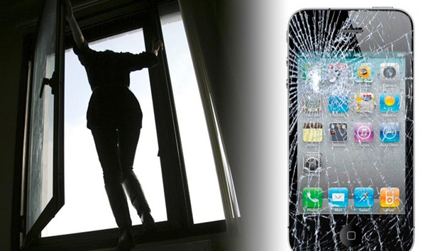 iPhone, ¿su fabricación induce al suicidio?
