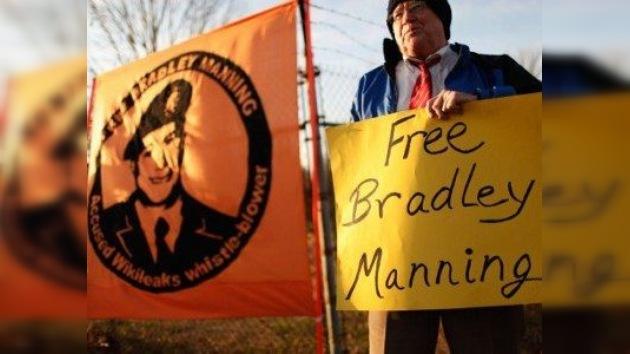 El caso Manning 'demuestra que EE. UU. viola el derecho de acceso a la información'