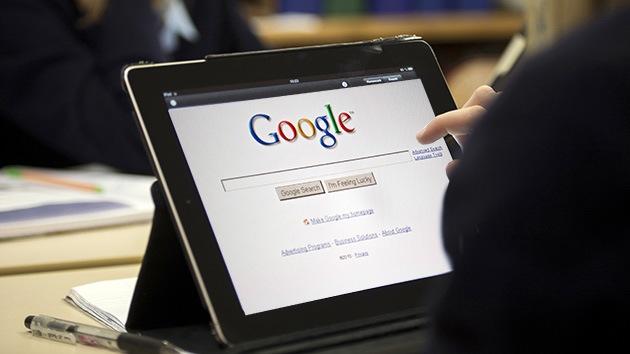 Google no suelta la 'Manzana': pagaría a Apple 1.000 millones de dólares en 2014