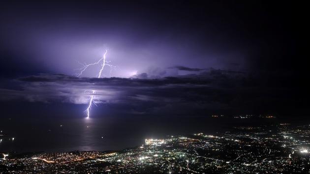 El cambio climático multiplica las posibilidades de morir en una tormenta