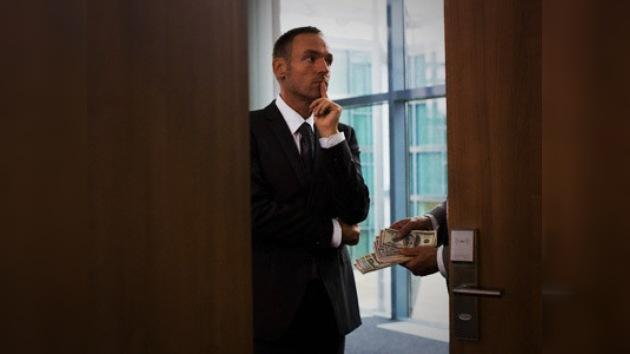 Compañías extranjeras combaten la corrupción en Rusia