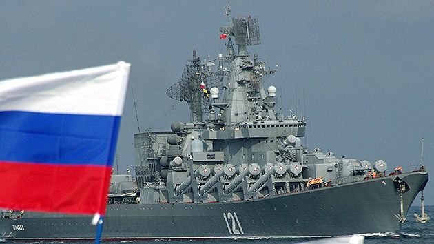 Rusia vuelve al Mediterráneo: ¿A retomar el control energético en Europa?