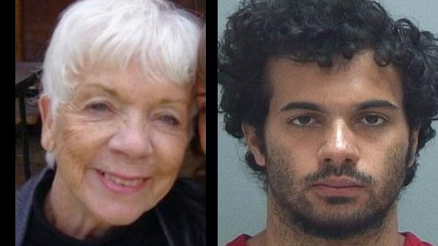 Arrestan en EE.UU. a un joven que apuñaló a su abuela y le extirpó algunos órganos